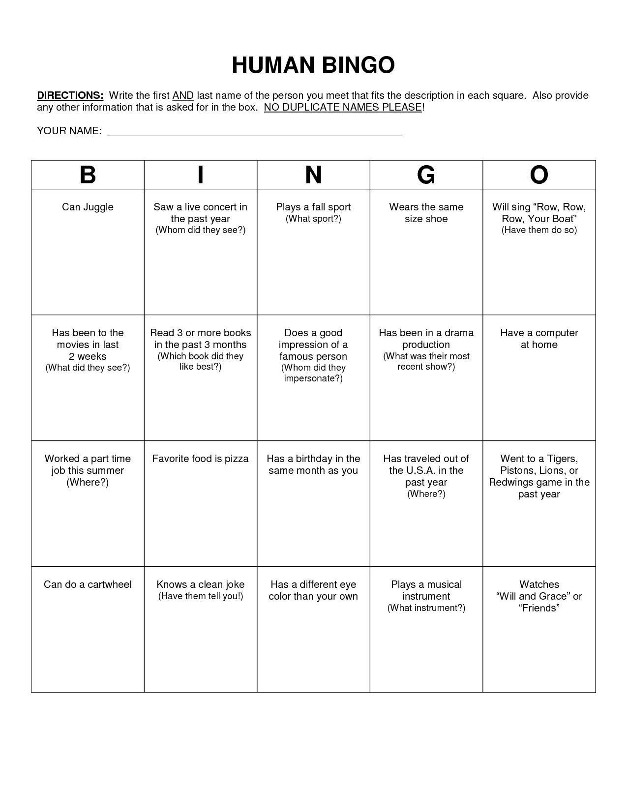 Bingo Spreadsheet Template With Regard To Bingo Spreadsheet  My Spreadsheet Templates