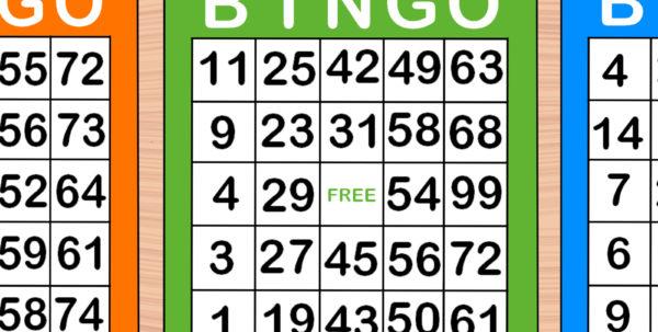 Bingo Spreadsheet Within Bingo Spreadsheet – Spreadsheet Collections