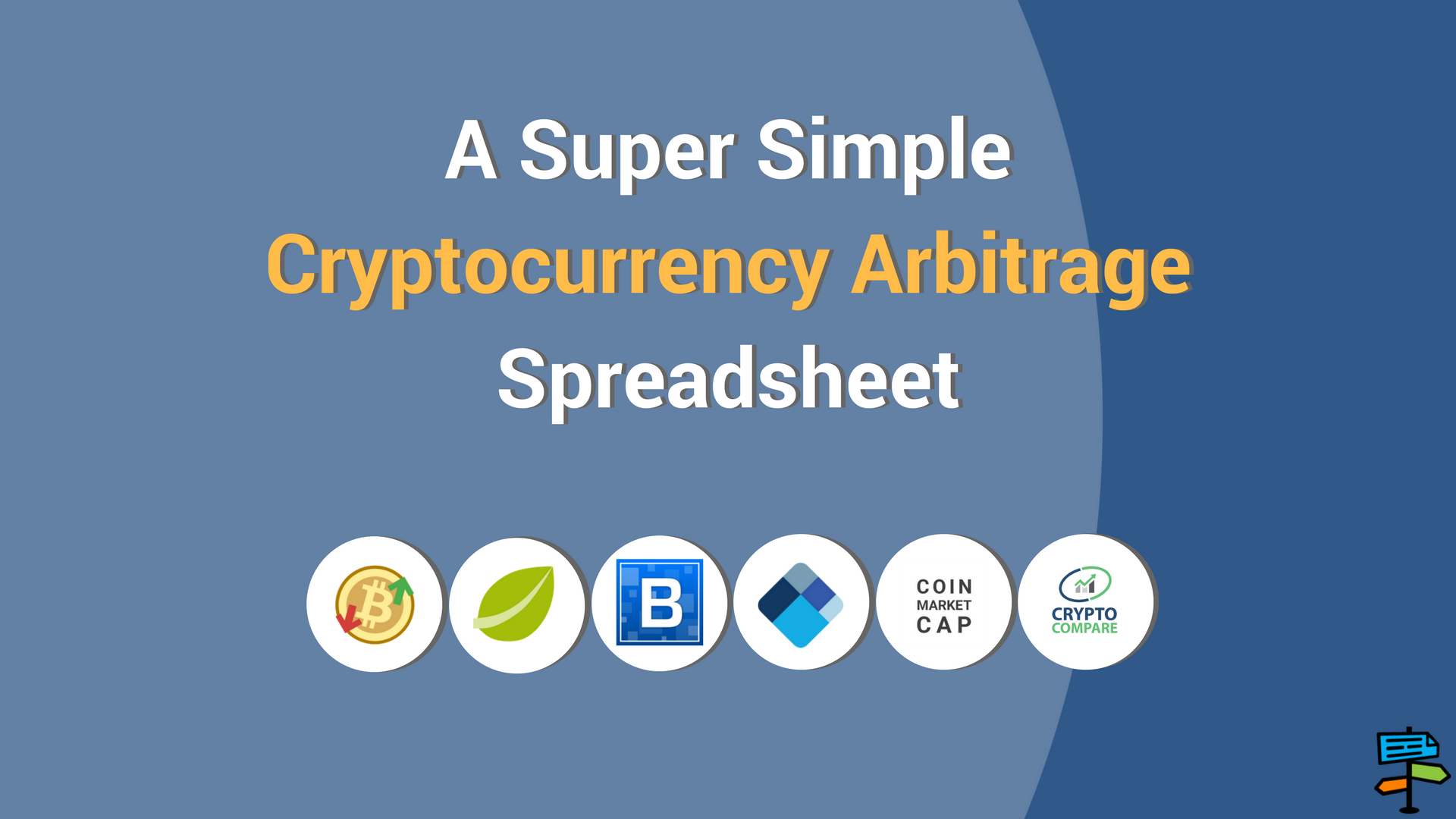 Bitcoin Trading Spreadsheet Intended For A Super Simple Cryptocurrency Arbitrage Spreadsheet For Finding