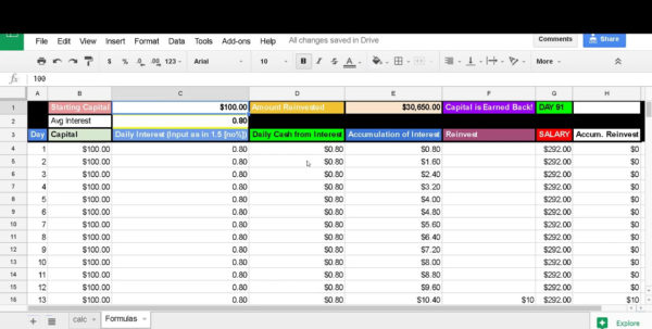 Bitconnect Excel Spreadsheet Inside Bitconnect Excel Spreadsheet Free Download Sheet  Pywrapper