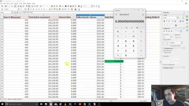Bitconnect Excel Spreadsheet Within Excelct Spreadsheet Maxresdefault I Compare Dash X11 Mining Vs