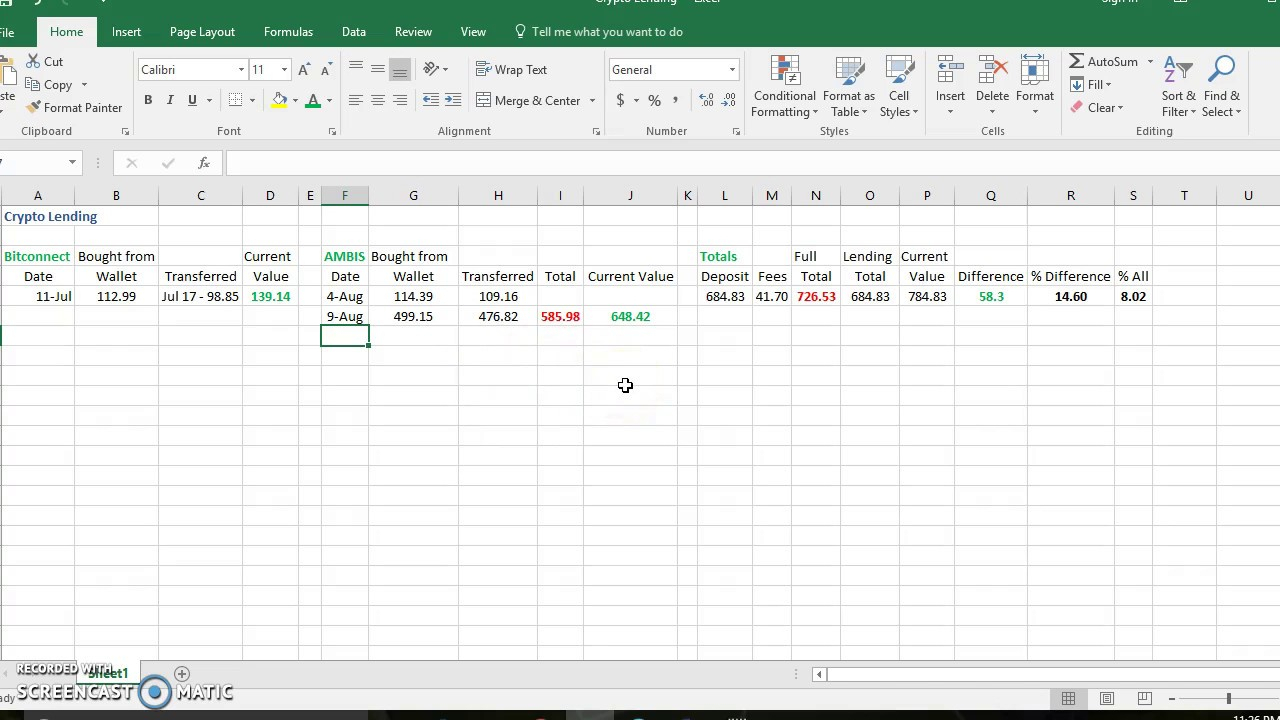 Bitconnect Reinvest Spreadsheet Intended For Bitconnect Excel Spreadsheet Download Sheet Free Maxresdefault