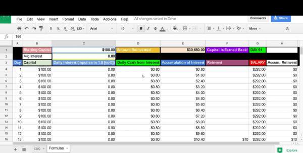Bitconnect Spreadsheet Excel With Regard To Bitconnect Spreadsheet Excel New Spreadsheet For Mac Spreadsheet