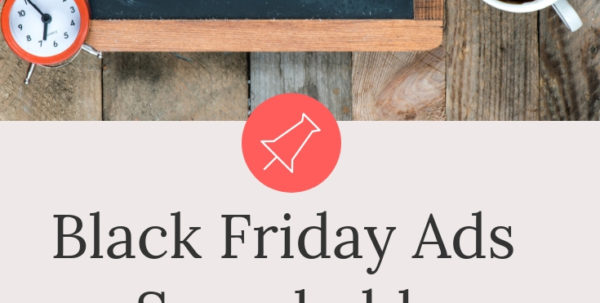 Black Friday Spreadsheet Pertaining To The Best Black Friday Deals  Black Friday Ad Spreadsheet Tool