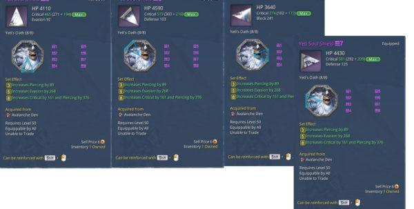 Blade And Soul Soul Shield Spreadsheet Inside Spreadsheets Dotametrics Blade And Soul Shield Spreadsheet