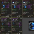 Blade And Soul Soul Shield Spreadsheet Within Already Have Moonlight Ss. What Should I Prioritize, Upgrade To