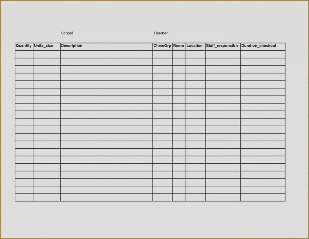 Blank Spreadsheet Template Pdf Within Blank Spread Sheet 10003 Inspirational Photos Of Free Spreadsheet