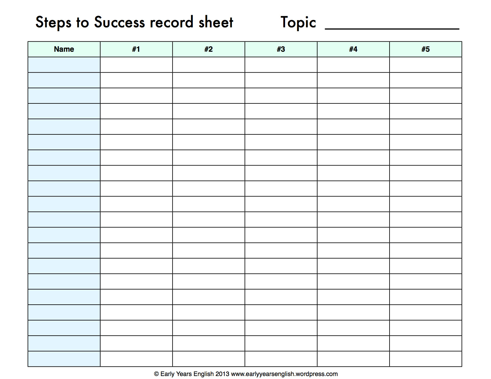 Blank Spreadsheet Template With Blank Spreadsheet Templates For Teachers  Spreadsheet Collections