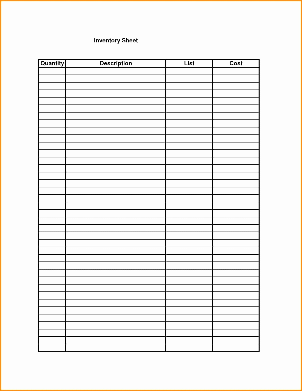 Blank Spreadsheet To Print With Print Blank Spreadsheet With Google Spreadsheets Google Spreadsheets