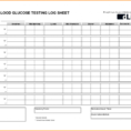 Blood Sugar Tracker Spreadsheet Throughout Blood Sugar Spreadsheet Log Printable Sheets Pdf Sheet Glucose