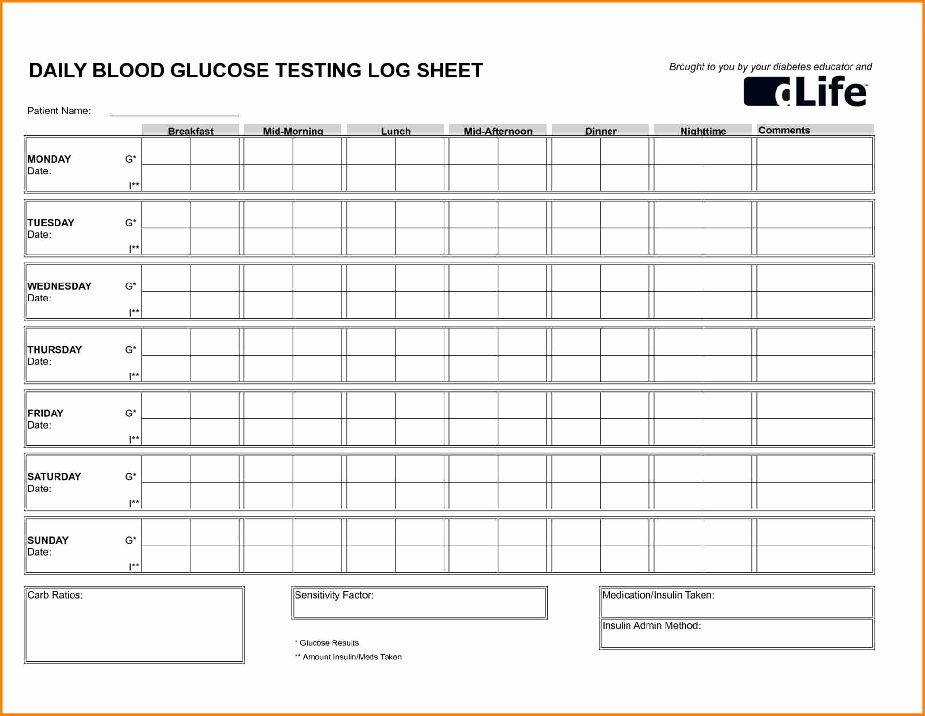 Blood Test Spreadsheet Within Example Of Diabetes Spreadsheet Log Template Southbay Robot Sugar Blood Test Spreadsheet Printable Spreadsheet  Printable Spreadsheet  blood work spreadsheet