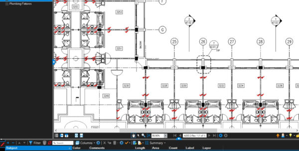 Bluebeam Spreadsheet In Bluebeam Revu  Carol's Construction Technology Blog