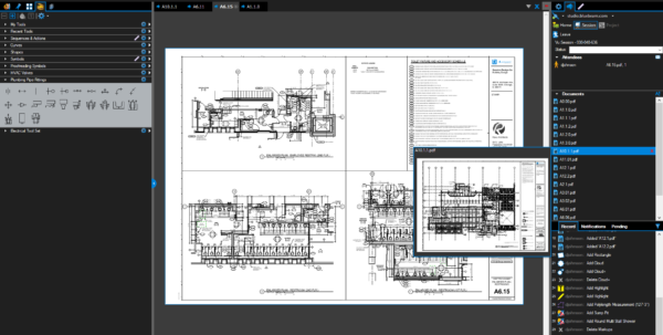 Bluebeam Spreadsheet With Using Bluebeam Vu To Access Bluebeam Studio  Bluebeam Technical Support