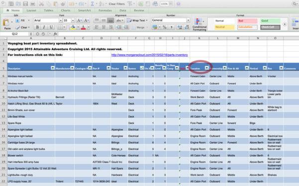 Boat Maintenance Spreadsheet With Regard To Boat Maintenance Log Spreadsheet Excel Template Free  Askoverflow