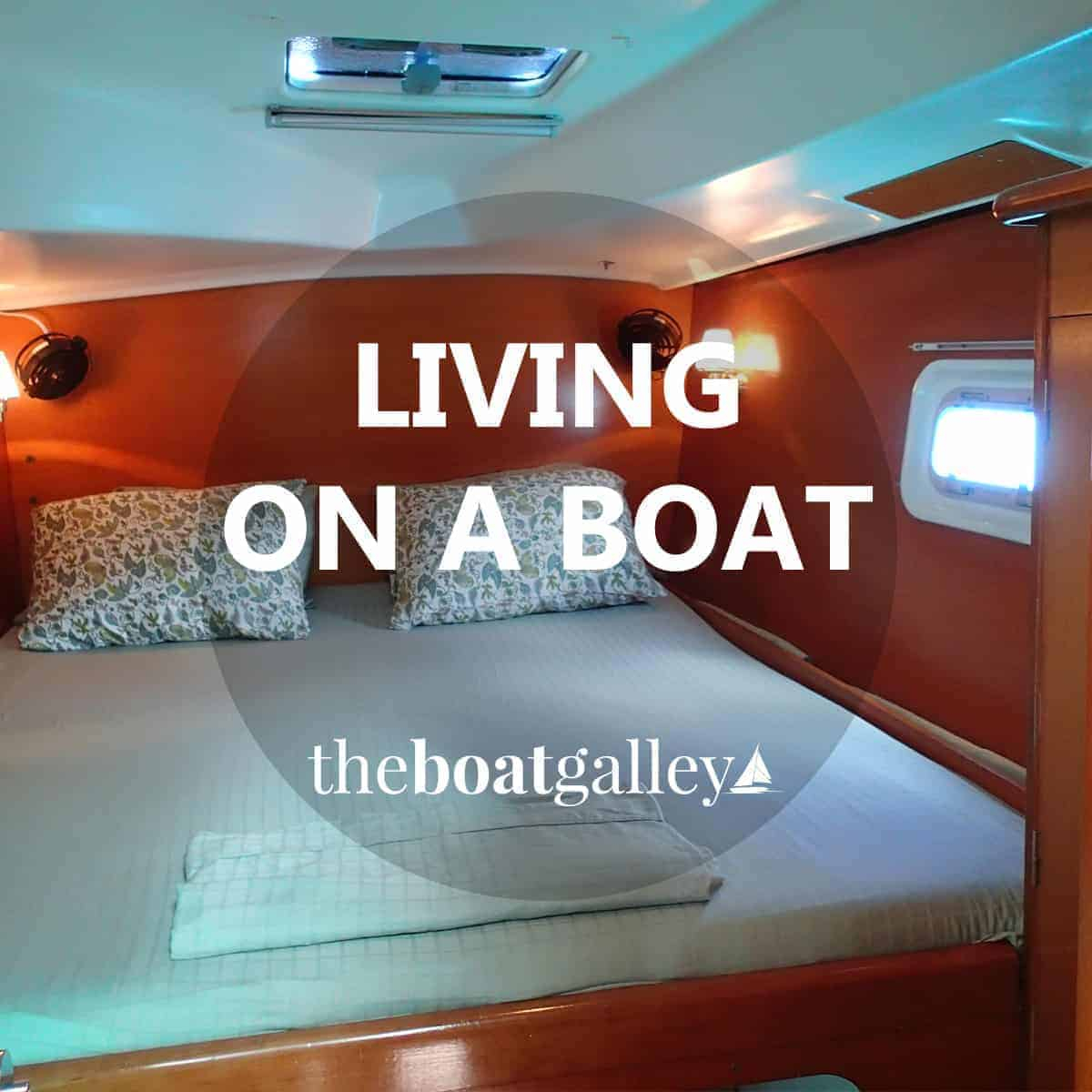 Boat Provisioning Spreadsheet For Living On A Boat  The Boat Galley