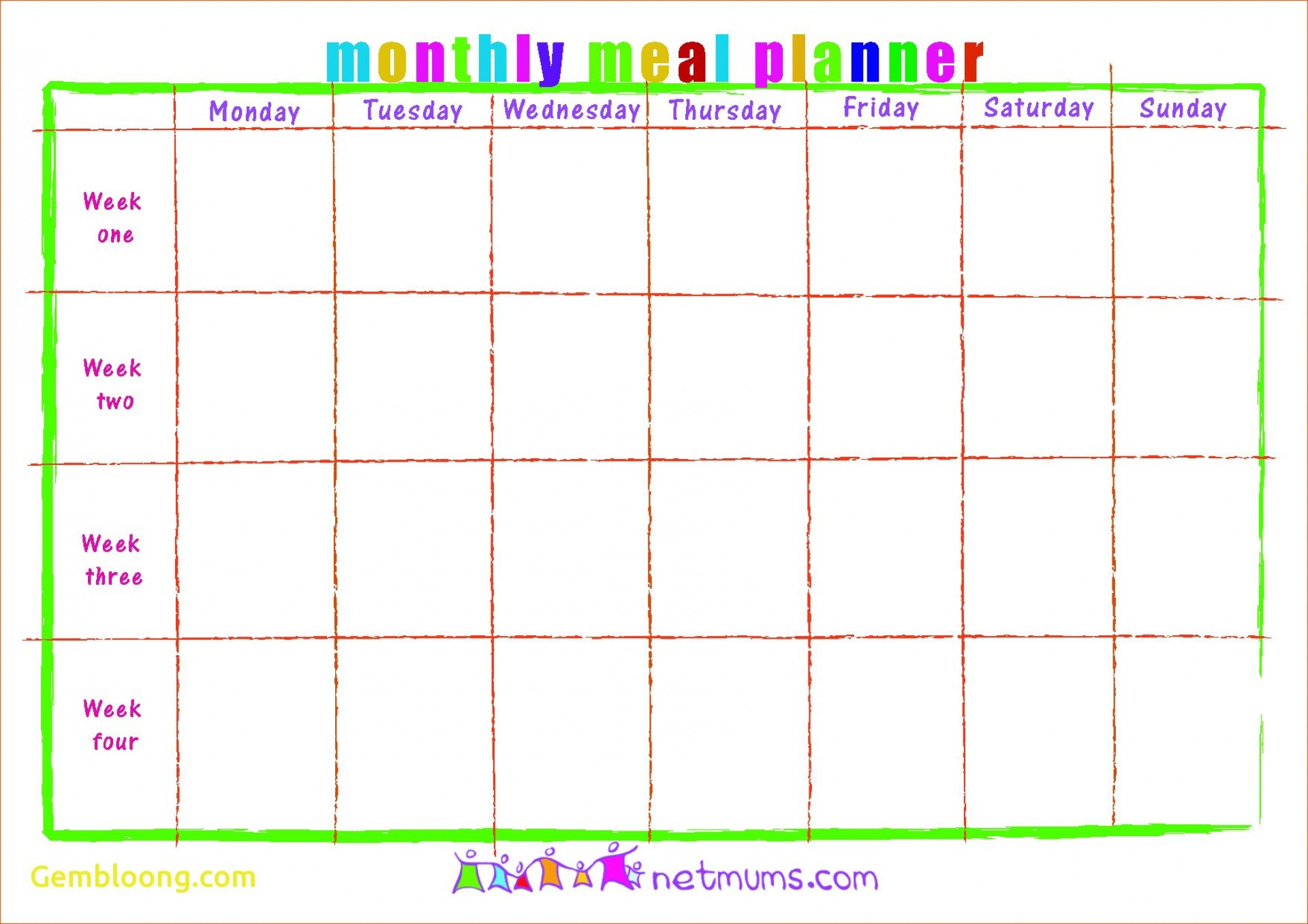 Bodybuilding Meal Plan Excel Spreadsheet With Regard To 015 Template Ideas Weekly Meal Planner Excel Beautiful Plan Best