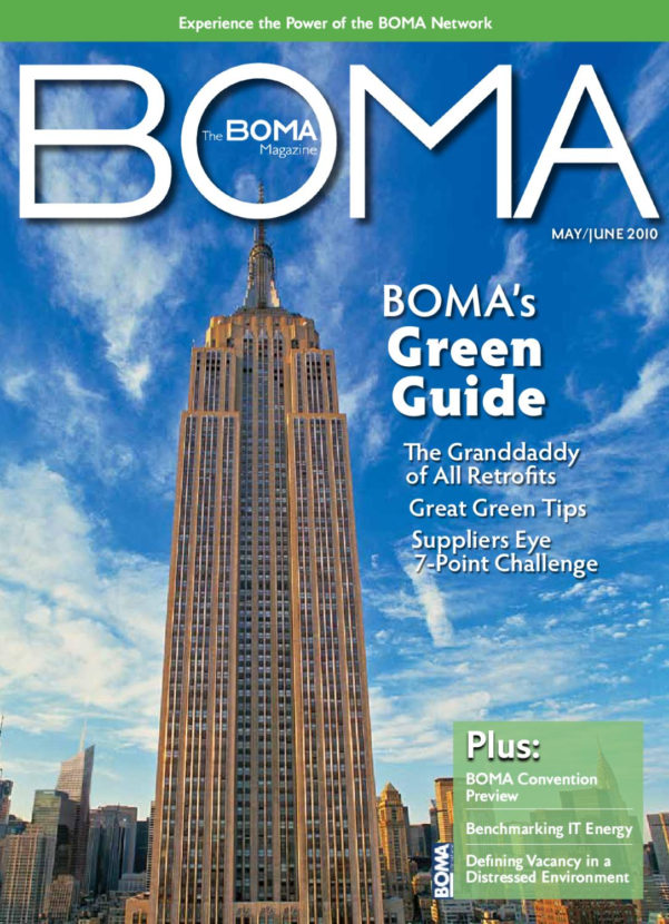Boma 2010 Spreadsheet With The Boma Magazine  May/june 2010Lprats  Issuu