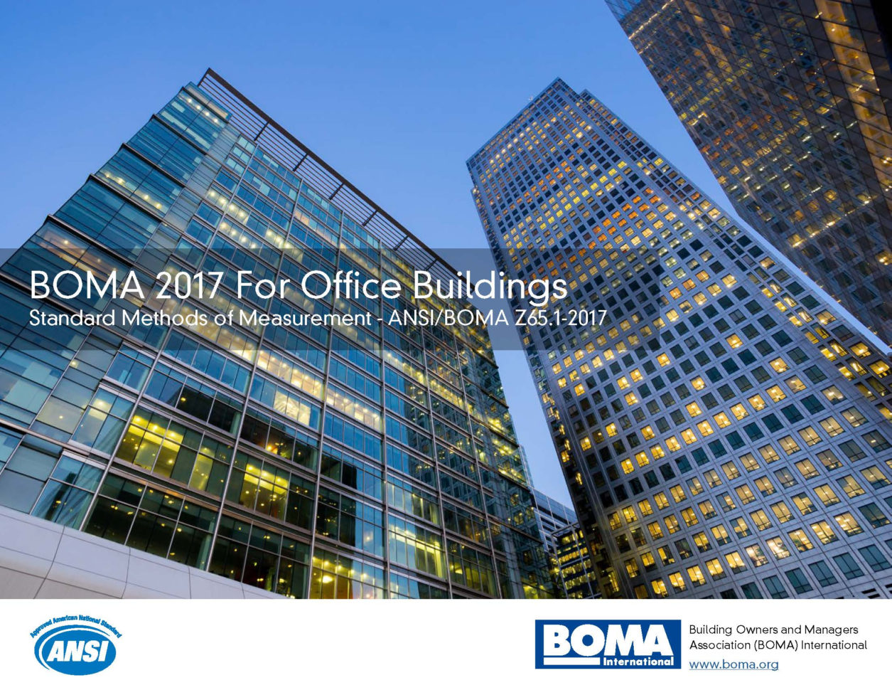 Boma 2017 Excel Spreadsheet In Office Buildings