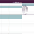 Book Reading Spreadsheet Intended For The Bigger, Badder 2019 Book Tracking Spreadsheet Book Reading Spreadsheet Printable Spreadshee Printable Spreadshee book reading spreadsheet