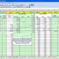 Bookkeeping Spreadsheet Example Intended For Bookkeeping Spreadsheet Templates In Small Business Accounting