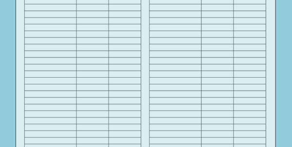 Boutique Inventory Spreadsheet For 40 Free Price List Templates Price Sheet Templates  Template Lab