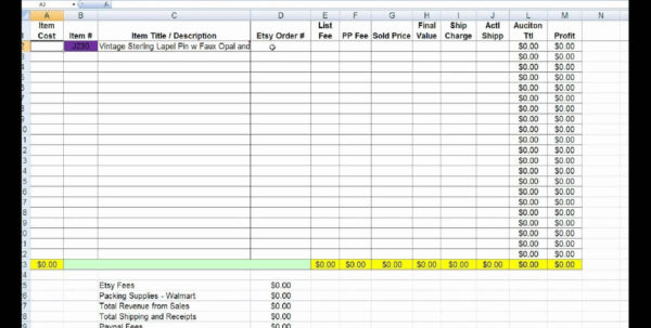 Boutique Inventory Spreadsheet Within Purchase Sales Inventory Excel Template And Boutique Inventory