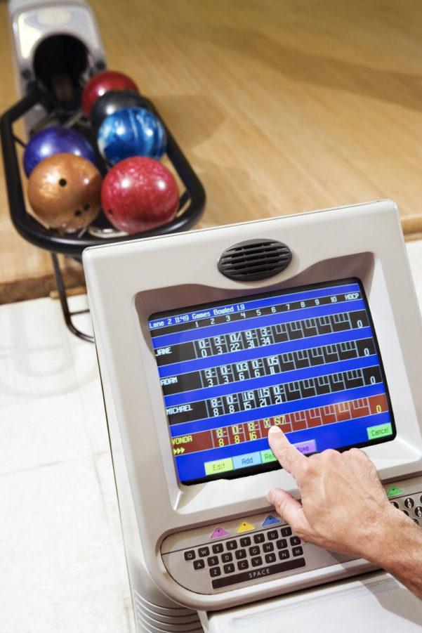 Bowling Spreadsheet Formula Regarding How To Calculate Your Average Bowling Score