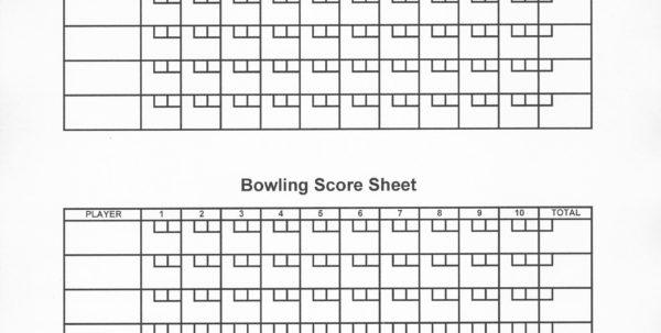 Bowling Stats Spreadsheet In 2Liter Bottle Bowling  The Trainer's Corner Blog
