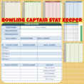 Bowling Stats Spreadsheet Within Bowling Captain Stat Keeper  Etsy Bowling Stats Spreadsheet Printable Spreadshee Printable Spreadshee bowling stats spreadsheet