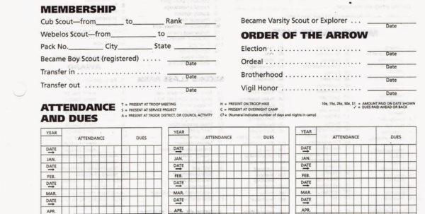 Boy Scout Merit Badge Tracking Spreadsheet In Boy Scout Merit Badge Tracking Spreadsheet 2018 Excel Spreadsheet