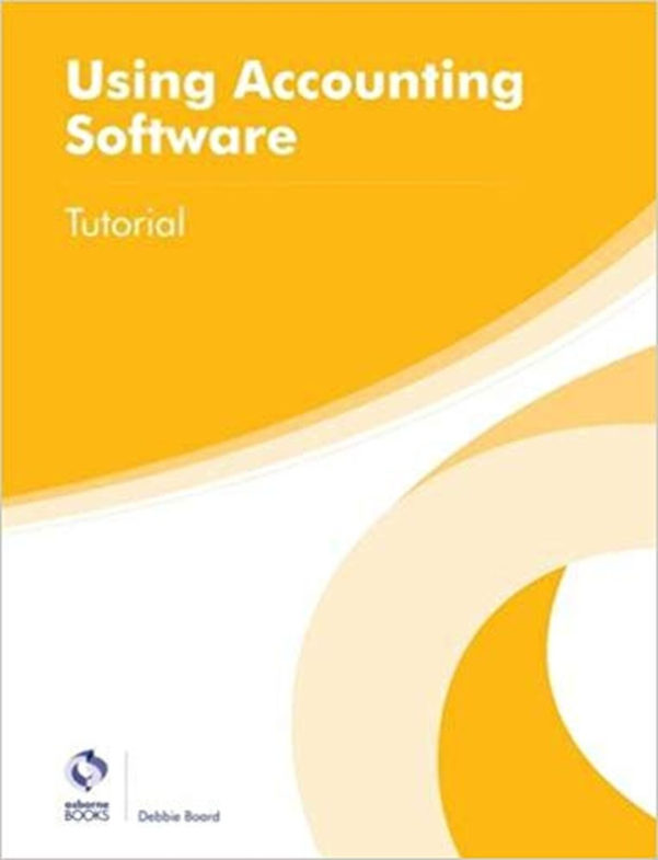 Bpp Aat Spreadsheets With Using Accounting Software Tutorialdebbie Board Paperback, 2016