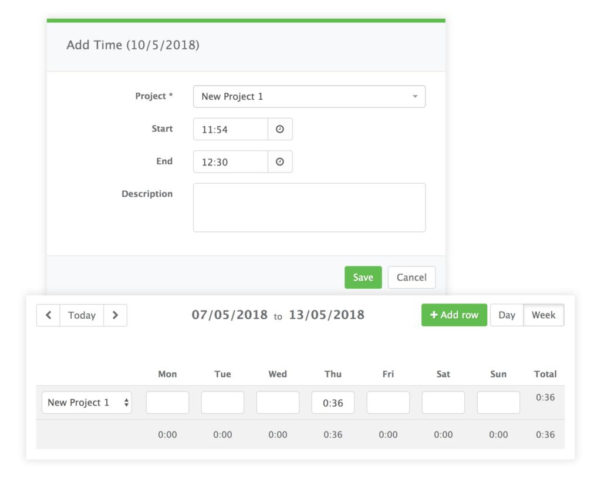 Bradford Factor Spreadsheet Throughout Employee Time Tracking  Timesheet Software  Staff Squared