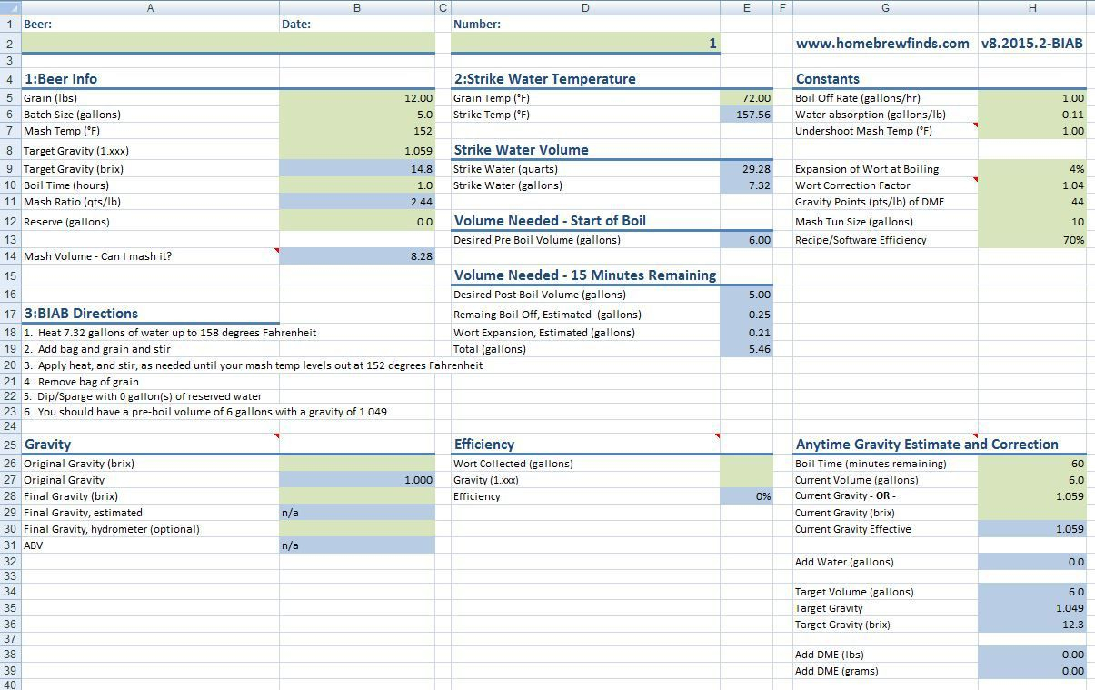 Brewery Cost Spreadsheet In Brewery Cost Spreadsheet Sheet Spreadsheets Homebrew Finds  Askoverflow