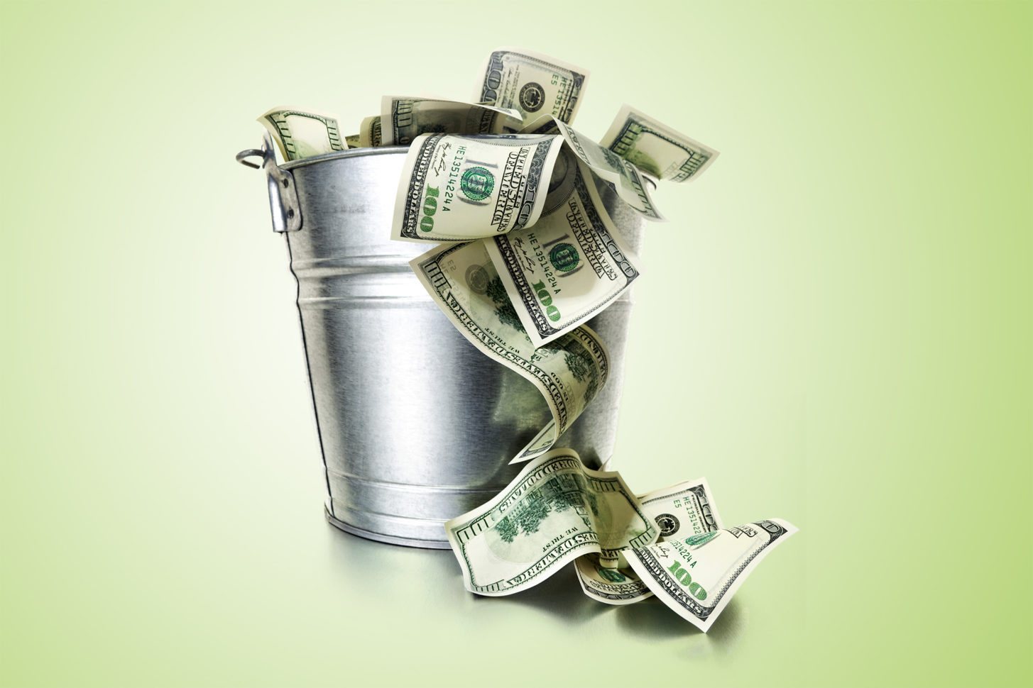 Buckets Of Money Spreadsheet For Retirement Income: Here's How To Use The Bucket Approach  Money
