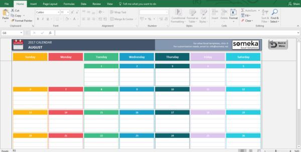 Budget Calendar Spreadsheet With Regard To Excel Calendar Templates  Download Free Printable Excel Template Budget Calendar Spreadsheet Printable Spreadsheet