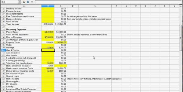 Budget Excel Spreadsheet Dave Ramsey Inside Excel Dave Ramsey Budget Spreadsheet  Austinroofing Budget Excel Spreadsheet Dave Ramsey Google Spreadsheet
