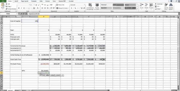 Budget Forecast Excel Spreadsheet Regarding Budget Forecast Template Excel Free Forecasting Templates