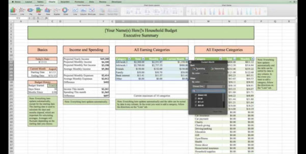 Budget Spreadsheet Download With Example Of Free Family Budget Spreadsheet Download Maxresdefault