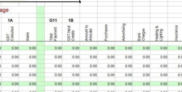 Budget Spreadsheet Google Sheets With Free Bookkeeping Spreadsheet Google Spreadsheets Wedding Budget