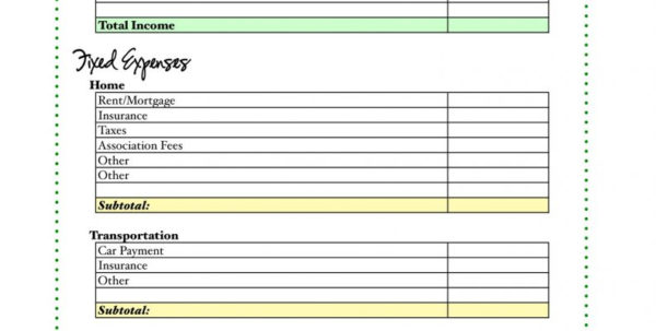 Budget Spreadsheet Printable Intended For Free Printable Budget Worksheet Template Living Well Spending Budget Spreadsheet Printable Google Spreadsheet