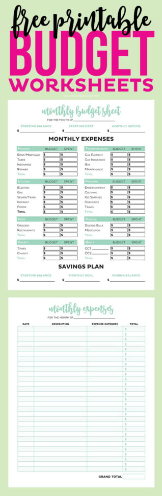 Budget Your Money Spreadsheet In Spreadsheet Example Of Envelope Budget Your Money Template Selo L