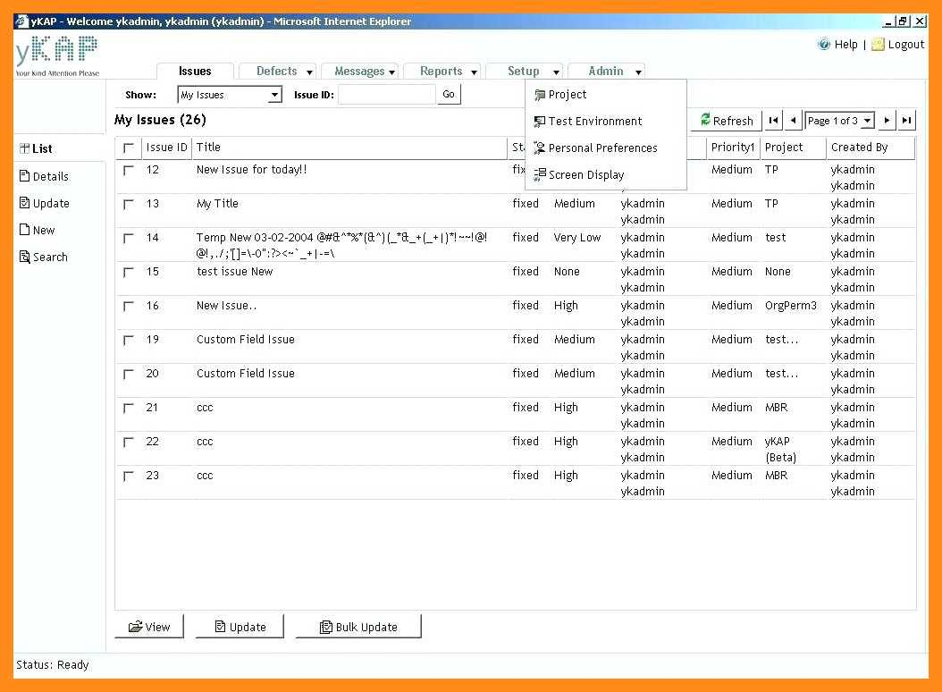 Bug Tracking Spreadsheet Inside 1011 Defect Tracking Excel Template  Lascazuelasphilly
