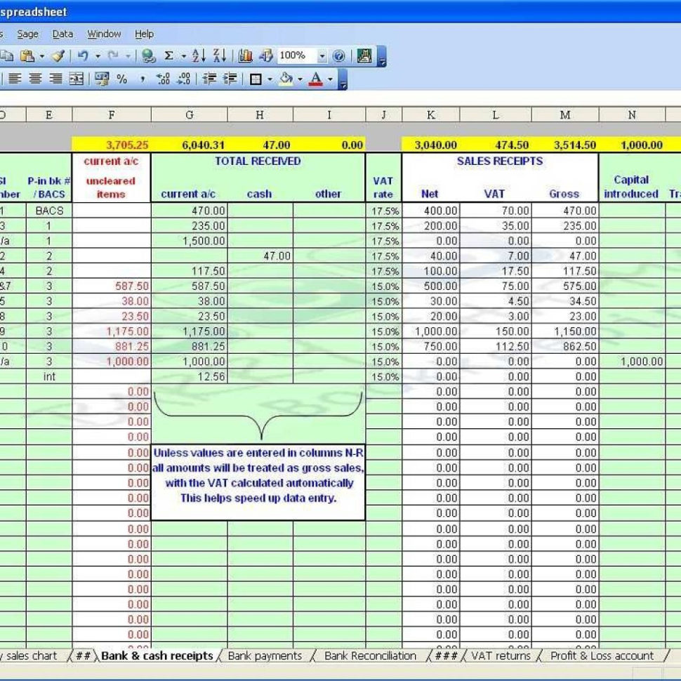 Business Account Spreadsheet Template For Bookkeeping Spreadsheet Templates In Small Business Accounting