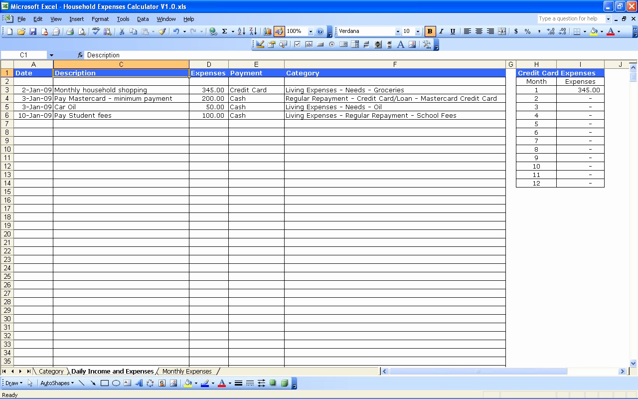Business Finance Spreadsheet Within 18 Business Expense Tracking Spreadsheet – Lodeling