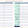 Business Financial Planning Spreadsheet Intended For Financial Planning Spreadsheet Free Plan Template Excel Download