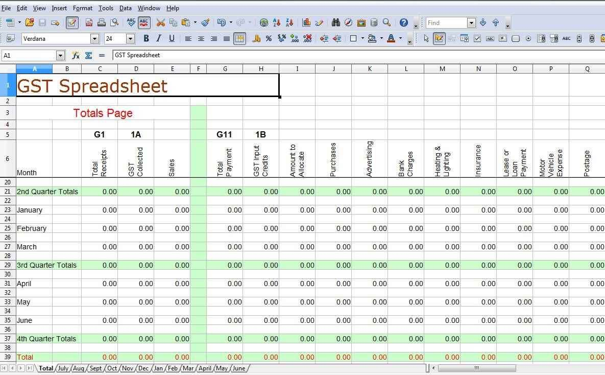 Business Spreadsheet Example With Regard To Spreadsheet Examples For Small Business And Business Spreadsheet