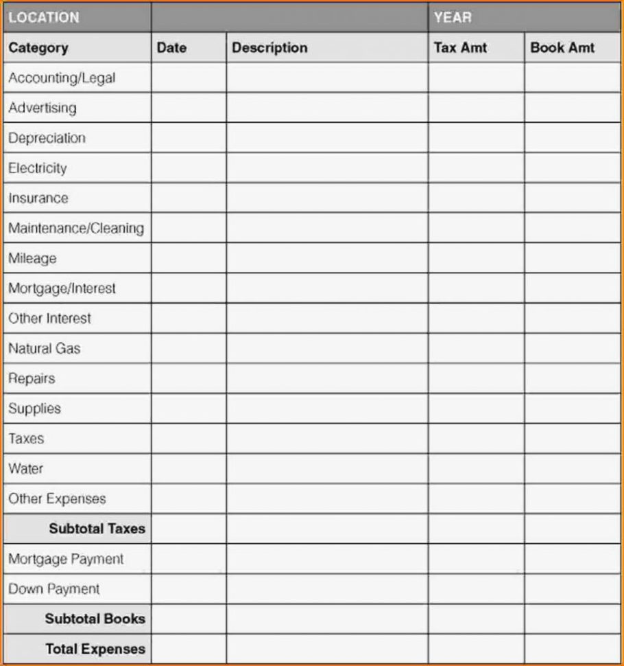 Business Tracking Spreadsheet Template With Regard To Business Expense Tracking Spreadsheet Expenses Monthly Sheet Excel