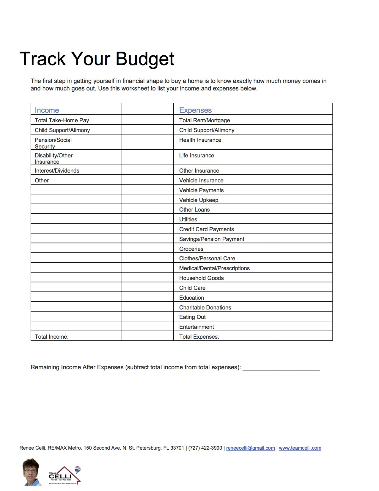 Buying A House Spreadsheet Pertaining To Buying House Budget Spreadsheet Template Planner Sheet Worksheet Use