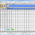 C   Spreadsheet Library For Gtcalc: A C   Spreadsheet Control For Gt Graphical User Interface