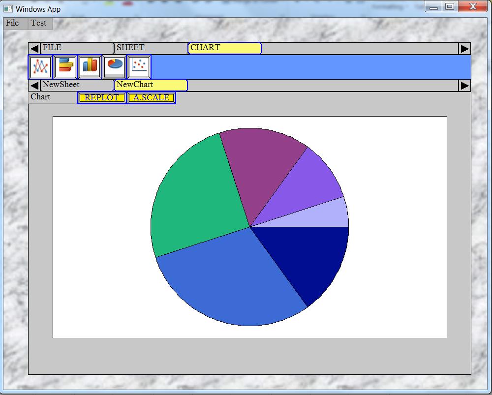 C   Spreadsheet Library Regarding Gtcalc: A C   Spreadsheet Control For Gt Graphical User Interface